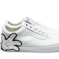 VANS UA OLD SKOOL disney tsumtsum original sneakers shoes sepatu kets