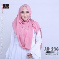 Hijab ArRafi AR 230 sabyan tali pashmina instan jilbab kerudung Pastan