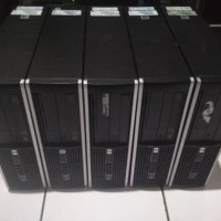 Komputer PC HP 6005 Branded AMD Athlon II X2