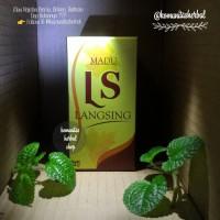 MADU LANGSING ORIGINAL