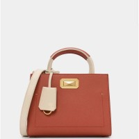 Harga charles and keith ck structured bag original | Pembandingharga.com