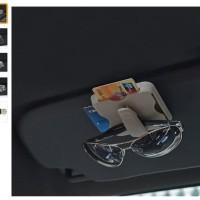 Tempat Kartu E Toll Tiket Kartu Parkir / E-Toll Card Holder Mobil