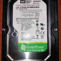 Hardisk 500GB PC Internal Komputer SATA 100% Sentinel 3.5 500 GB HDD