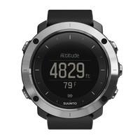 Suunto Traverse Black SS021843000 - jam tangan - smartwatch