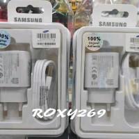 Carger Charger HP SAMSUNG J10 J9 J8 J7 J6 J5 J4 J3 J2 J1 Original Ori