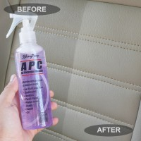 All Purpose Cleaner / Pembersih Interior Mobil (READY TO USE) 265ml