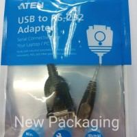 ATEN UC-232 USB TO RS 232 SERIAL CONVERTER