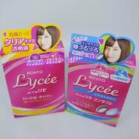 Rohto Lycee Eye drops (softlens) / tetes mata rohto lycee asli jepang