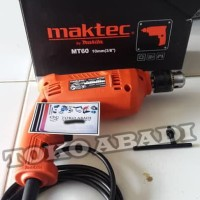 mesin bor listrik 10mm maktec MT60