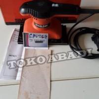 mesin amplas / sander Maktec MT921