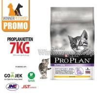 Proplan Kitten 7kg Pro plan kitten 7 kg proplan optistart