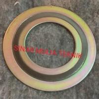 2 Inch Spiral Wound Gasket (SWG) Besi ansi 150