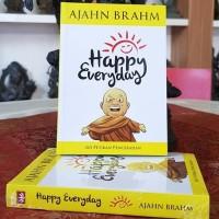 Ajahn Brahm Kutipan Harian - Happy Everyday (INGGRIS)