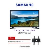 Free bracket Samsung 32