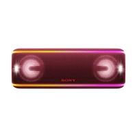 Sony SRS-XB41 Portable Wireless Bluetooth Speaker Red