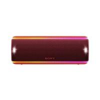 Sony SRS-XB31 Portable Wireless Bluetooth Speaker Red