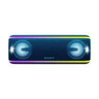 Sony SRS-XB41 Portable Wireless Bluetooth Speaker Biru