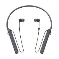 Sony WI-1000X Noise Cancelling Wireless Headset Black