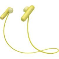 Sony WI-SP500 Wireless In-ear Sports Earphone Yellow