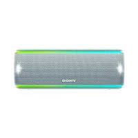 Sony SRS-XB31 Portable Wireless Bluetooth Speaker White