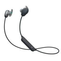 Sony WI-SP600N Wireless Sports Earphone Black