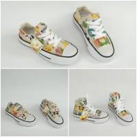 Sepatu All Star Converse Motif Bergambar Anak Kids Murah 1fa224997f