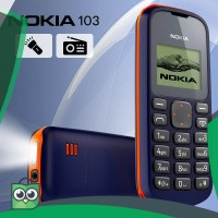 ^HALO^ GSM Nokia Jadul Murah Nokia 103 HANDPHONE Nokia 103 Hp murah
