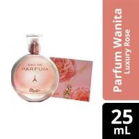MOLTO EAU DE PARFUM LUXURY ROSE PARFUM WANITA 25ML