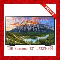 TV LED Samsung 32 inch UA32N4300 USB HD Smart TV QUAD CORE HDMI