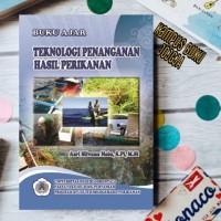 Buku Ajar Teknologi Penanganan Hasil Perikanan