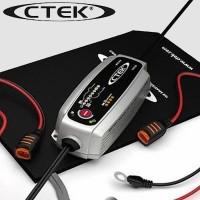 CTEK MXS 5 - Charger Accu
