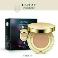 BIOAQUA Exquisite& Delicate Cushion BB Cream