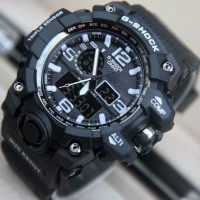 Jam Tangan Pria Murah Casio G-Shock / Gshock GWG 1000 Anti Air