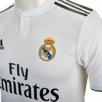 Jersey Real Madrid Home 2018/19 - Climachill