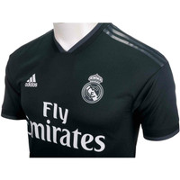 Jersey Real Madrid Away 2018/19 Climachill