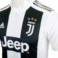 Jersey Juventus Home 2018/19 Climachill