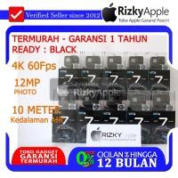 READY SPECIAL - NEW GoPro Hero 7 Go Pro Hero 7 - 12MP 4K 60Fps - Black