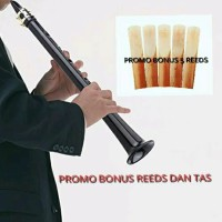 SPESIAL ALAT MUSIK TIUP MURAH Saxophone Alto Saksofon Mini Portable