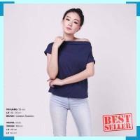 Baju Murah Origami Top Pamela Top Sabrina Top Timer Off Shoulder Not