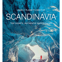 Lonely Planet Best of Scandinavia (Travel Guide) [ Ebook ]