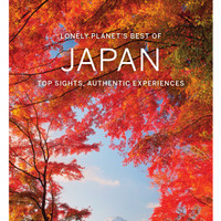 Lonely Planet's Best of Japan (Travel Guide) [ eBook ]