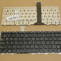 PREMIUM Keyboard Laptop/Netbook Asus Eee PC 1015 & 1025 Series black