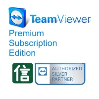 TeamViewer Premium Subscription Edition