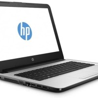 LAPTOP HP 14-Bs015TU Core I3-6006U Windows 10 Original NEW WHATSAPP :