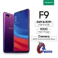hp OPPO F9 4/64 F 9 Ram 4GB Rom 64GB RESMI alter Vivo V11 Pocophone f1