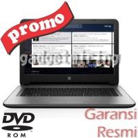 HP Notebook 14 BS709TU Win10 Hitam [N3060/4GB/14Inch] Laptop Murah