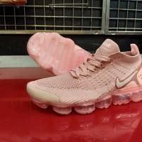 f17edb7802e3 Nike Air Vapormax Flyknit Rush Pink Premium Original Sepatu Nike Murah