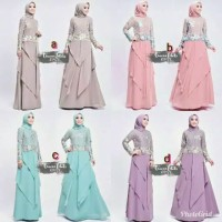 Gamis Kimzy by Queena Labels