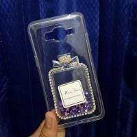 Casing Hp Case Glitter Parfum Samsung J7 J5 J3 J2 J1 Ace Grand/ Prime