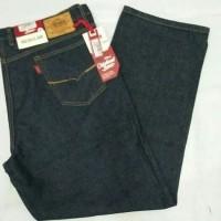 Celana jeans cardinal original jumbo size